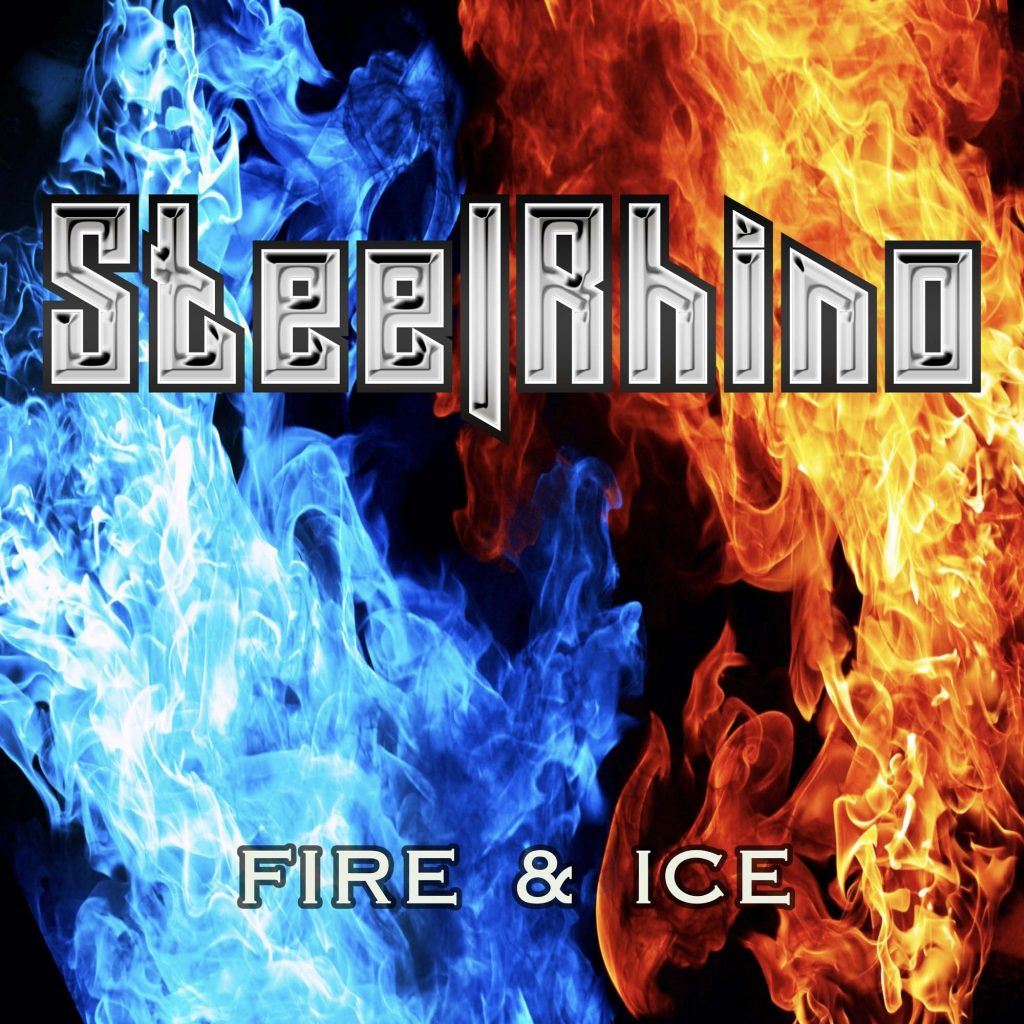 Steel Rhino Fire And Ice