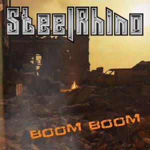 Steel Rhino Boom Boom
